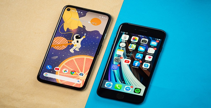 android-vs-iphone-Strengths-and-weaknesses