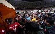 احتمال محرومیت موقت بازیکنان پرسپولیس قبل از دربی