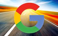 تصاحب بازار به روش گوگل