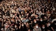 برگزاری کنسرت 5 هزار نفره در اسپانیا بدون ابتلا 1 نفر به کرونا