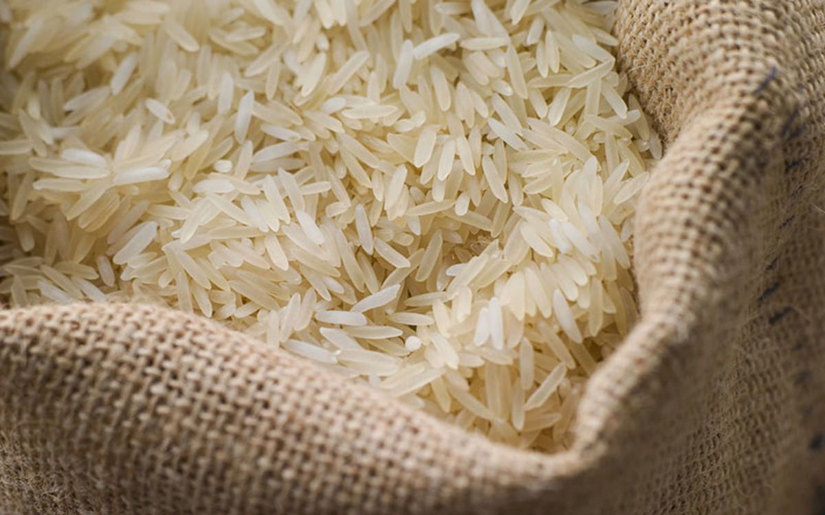 کاهش تقاضا برای برنج خارجی   اعلام قیمت برنج در شمال