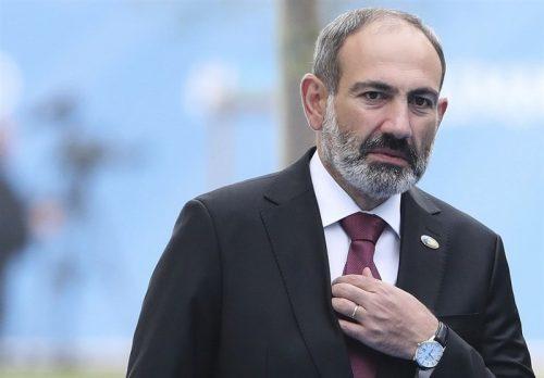 ارمنستان؛ درخواست ارتش برای استعفای نخست وزیر/ پاشینیان: کودتاست/ مخالفان خیابان ها را بستند