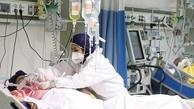 ستاد کرونا: در سه روز اخیر، روزی ۱۰۰۰ بیمار در تهران بستری شدند