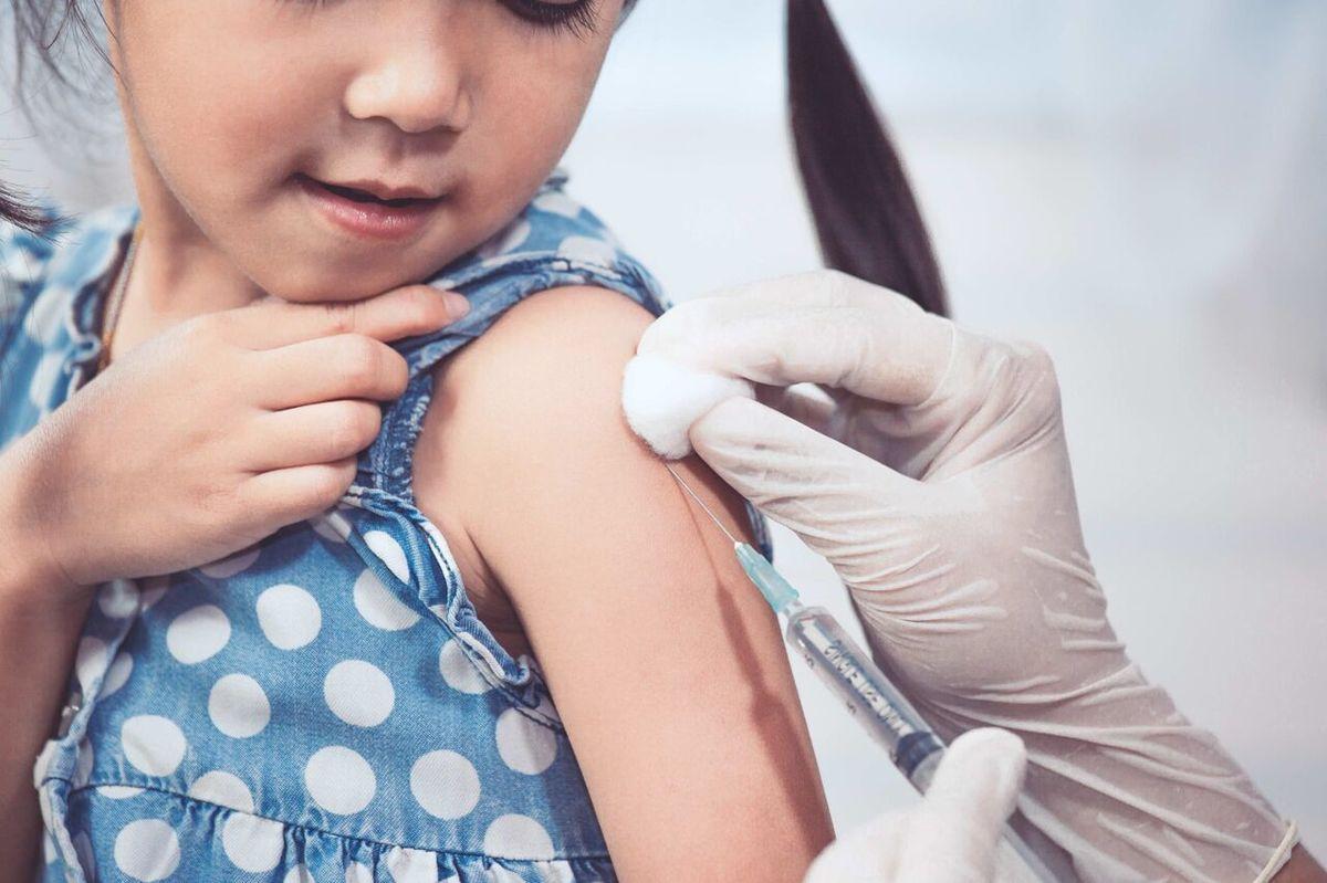 کودکان نیاز به واکسیناسیون ندارند؟