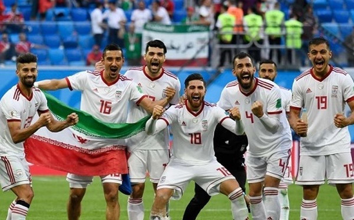 بازی های تیم ملی فوتبال در فروردین لغو شد| چرا بازی های تیم ملی فوتبال لغو شد؟
