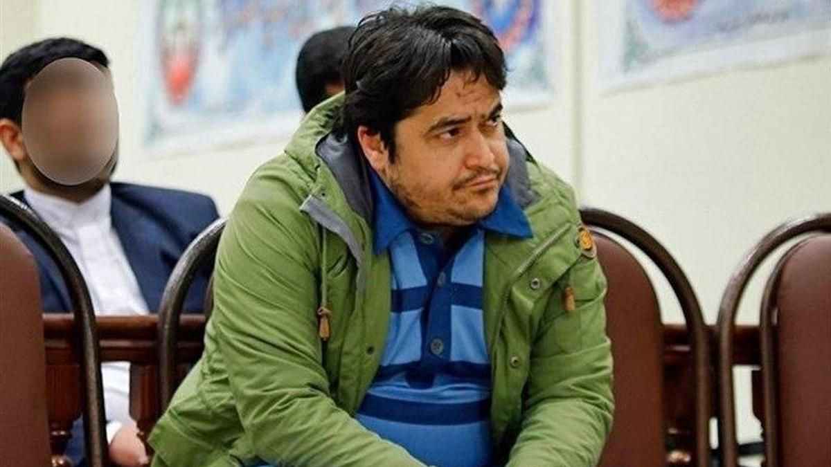دادستان تهران      پرونده «زم» همچنان در حال بررسی است