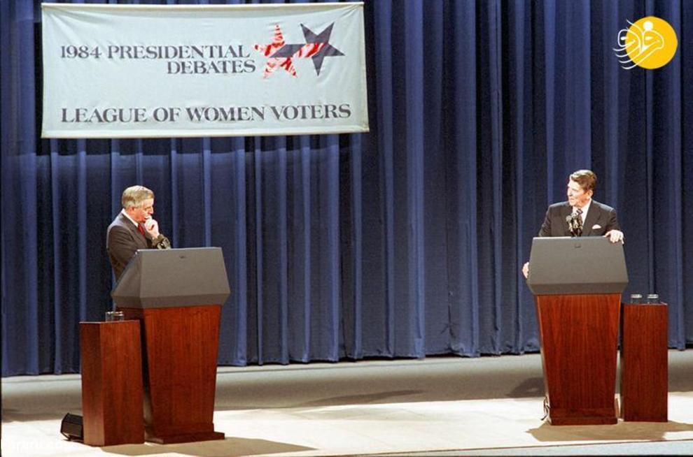مناظره های تلویزیونی نامزدهای انتخابات ریاست جمهوری آمریکا از 60 سال پیش تاکنون