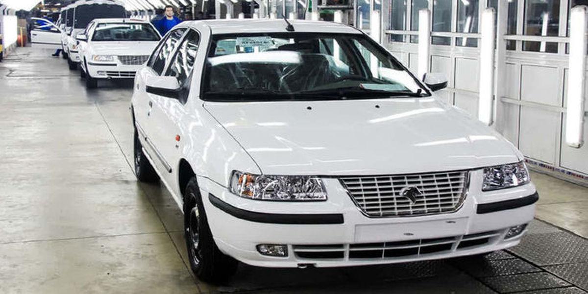 این خودرو در ۲۴ ساعت ۱۱ میلیون گران شد!