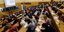 دانشجویان ایرانی در روسیه اجازه کار پیدا کردند