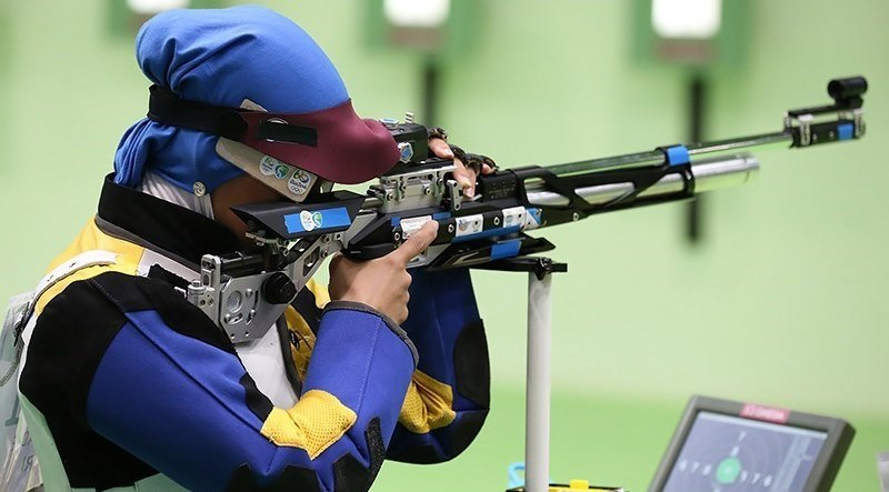 تیراندازان در روز چهارم المپیک رقابت خود را آغاز میکنند
