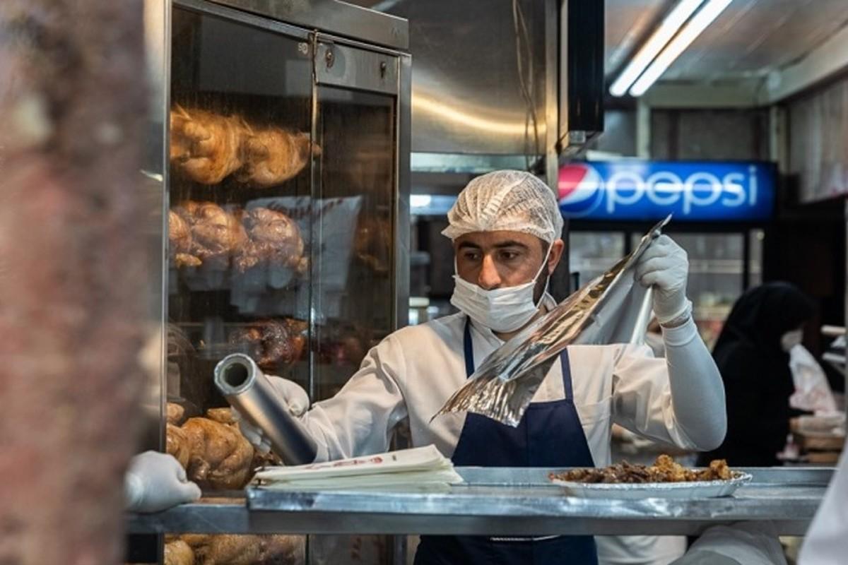 افزایش 30 درصدی قیمت غذای رستوران ها