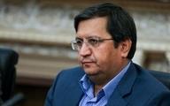 همتی: شاخص های اقتصادی بانک مرکزی از روند بهبود تدریجی اوضاع وخروج از رکود حکایت میکند