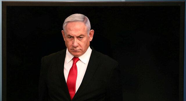 تلاش نتانیاهو برای مهار معترضان با وعده حمایت مالی