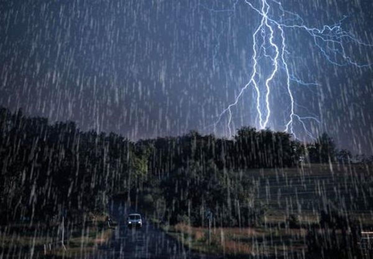 هشدار هواشناسی درباره سیلابهای ناگهانی در بعضی استانها