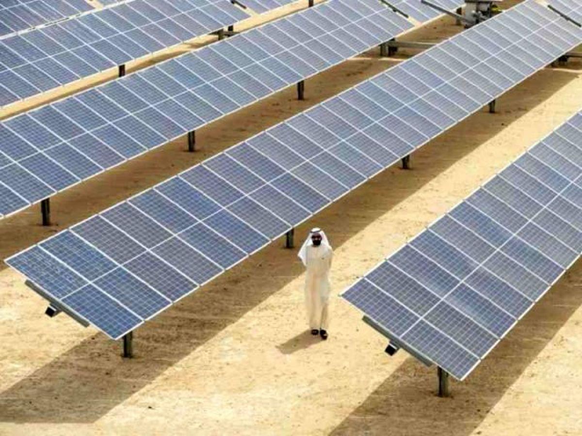 یک مسئول صنعت برق: میشود دو برابر پارک انرژی خورشیدی دوبی برق تولید کرد اگر...