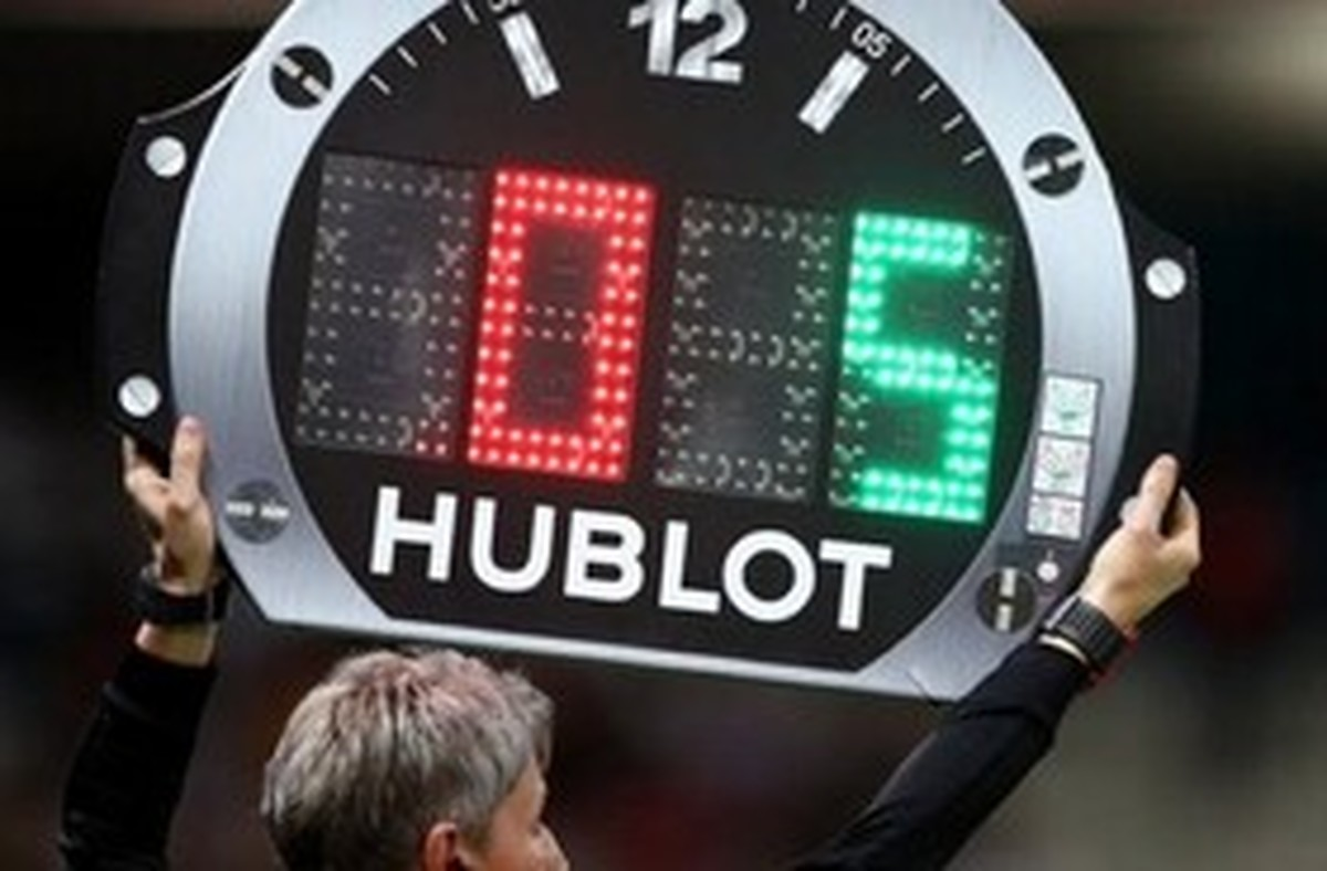 فدراسیون فوتبال اسپانیا    قانون پنج تعویض در دسته یک و دو لالیگا