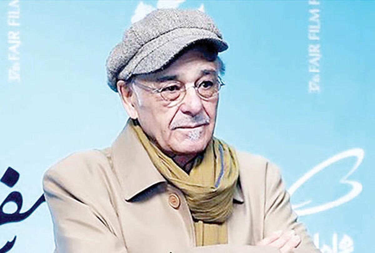 انتقادات صریح رضا بابک از وضعیت محیط زیست و آلودگی هوا