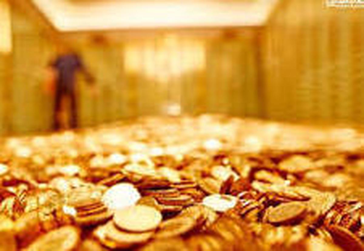 قیمت سکه 80 هزار تومان کاهش داشت| کاهش قیمت سکه در بازار