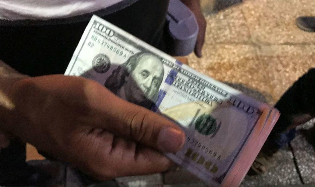 قیمت دلار امروز چند می شود؟| معامله گران نوسان گیری می کنند
