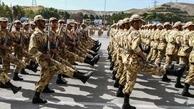 رئیس سازمان وظیفه عمومی: دو سوم میزان غیبت مشمولان غایب، بخشیده میشود