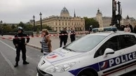 تهدیدات تروریستی  |  فرانسه تدابیر امنیتی در اماکن دینی و مساجد را افزایش داد.