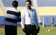 محسن خلیلی: پرسپولیس در یک بازی یکطرفه برنده بود