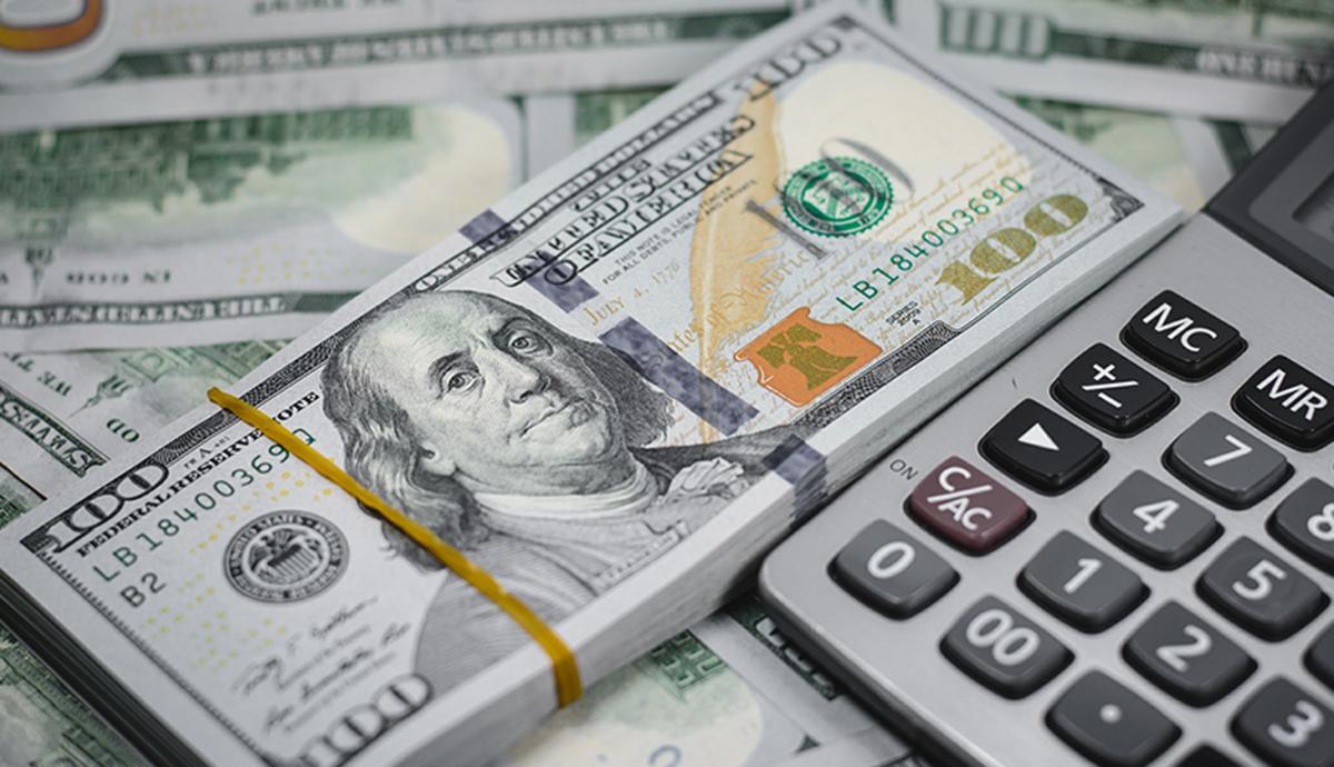 کاهش قیمت  دلار در برابر سایر ارزهای مهم