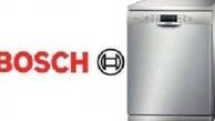 لیست کد خطاهای ماشین ظرفشویی بوش و علت آنها