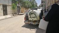 مشکل کمبود آب در حسنآباد فشافویه