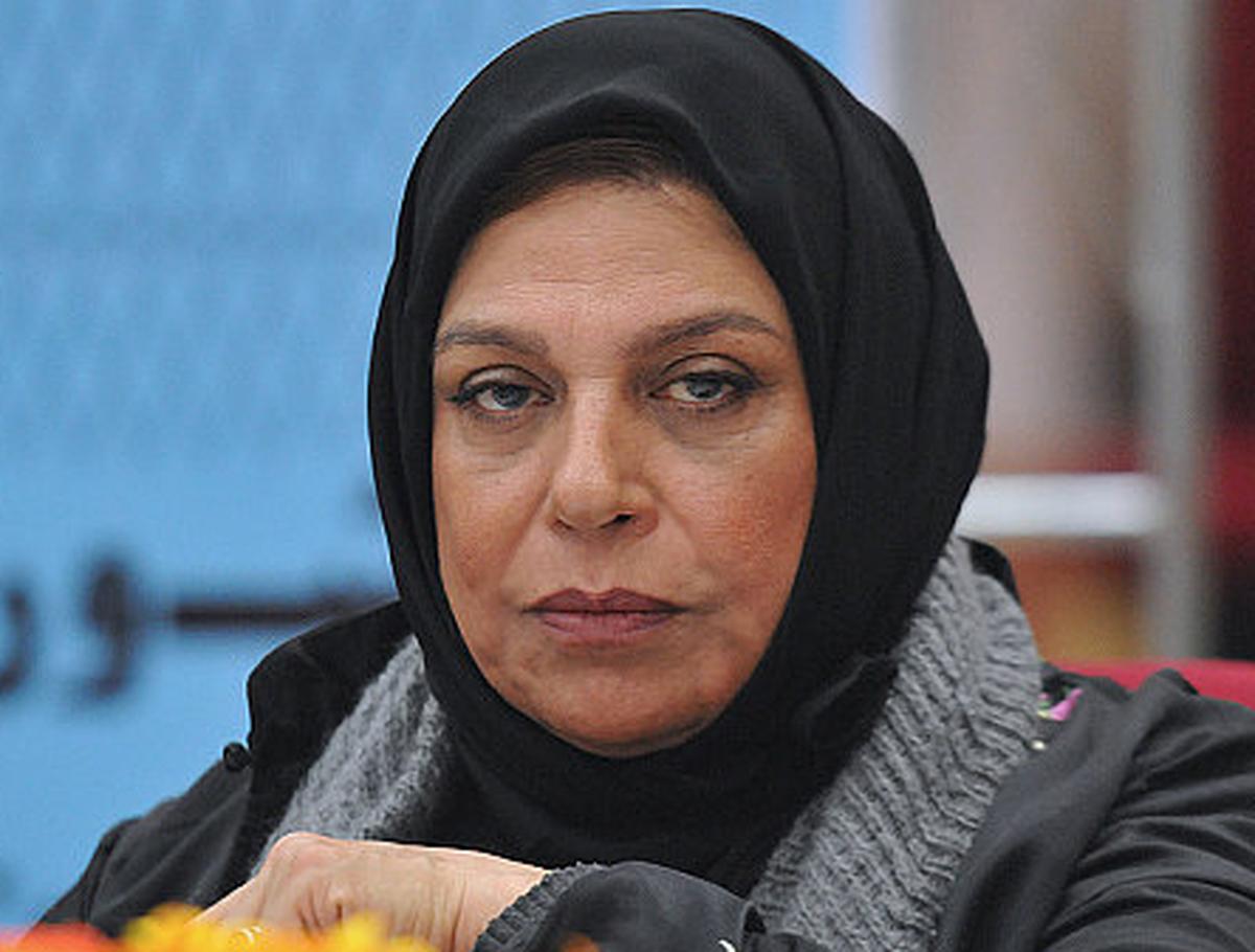 علت درگذشت ماه چهره خلیلی از زبان گوهر خیراندیش: سرطان کبد