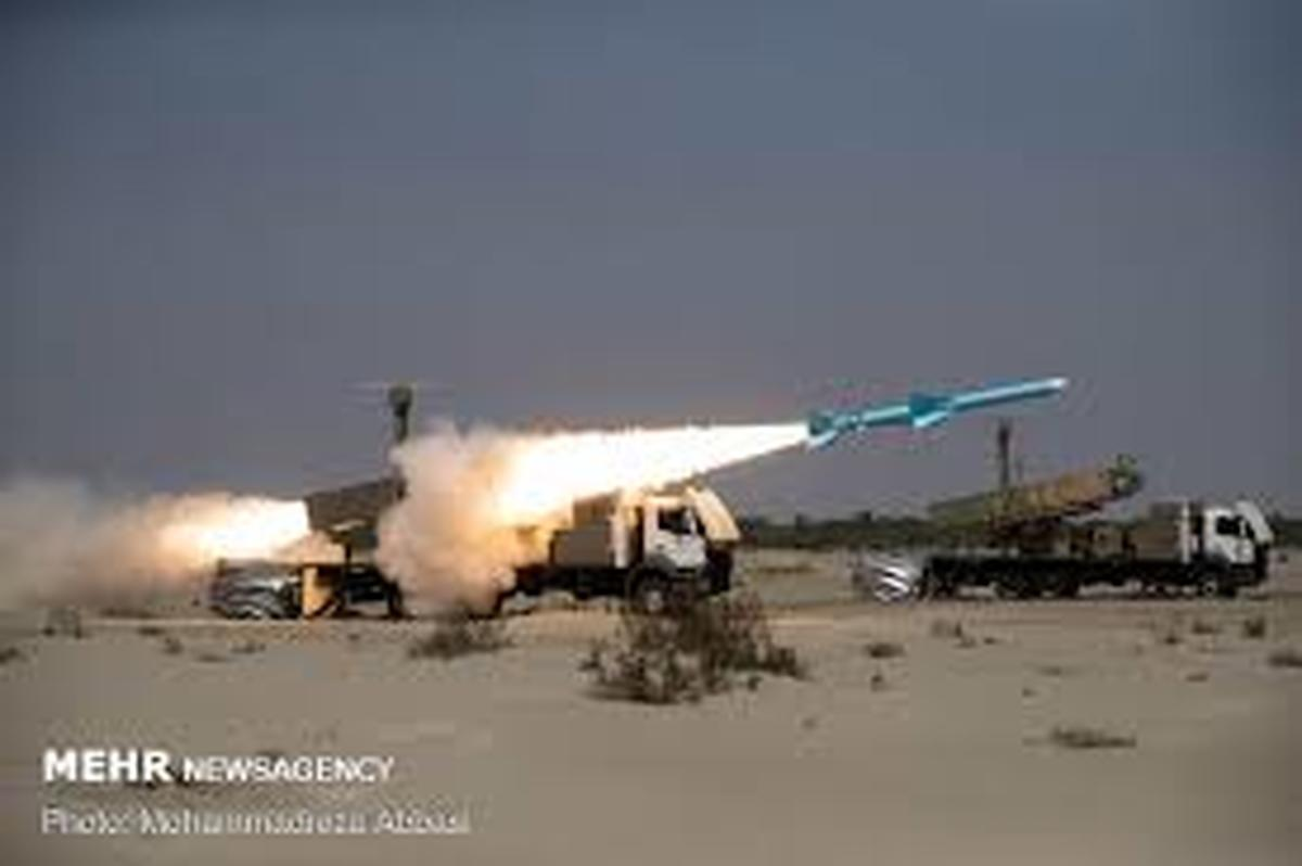پدافند هوایی ارتش یک هواپیما و دو پهپاد آمریکایی را رهگیری کرد