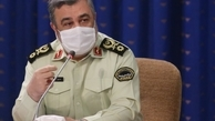 سردار اشتری: هیچ مشکل امنیتی در انتخابات گزارش نشده