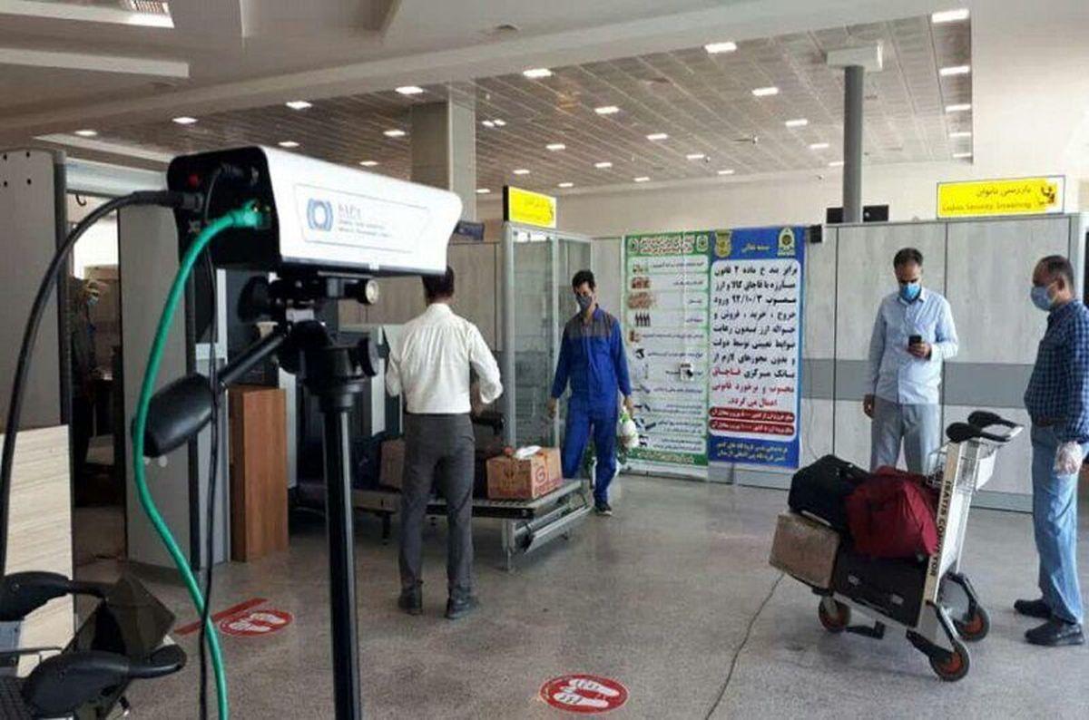 مسافران با تستهای منفی کاذب کرونا را در کشور گسترش میدهند