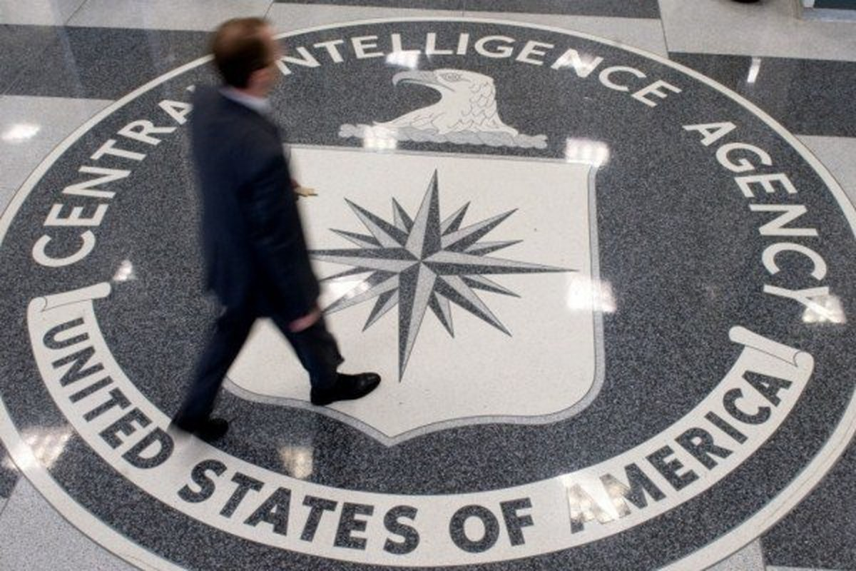 شمار زیادی از جاسوسهای سیا کشته یا دستگیر شدهاند