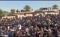 کرونا  |  دستگیری مسببان مراسم ختم چند هزار نفری در خرمشهر