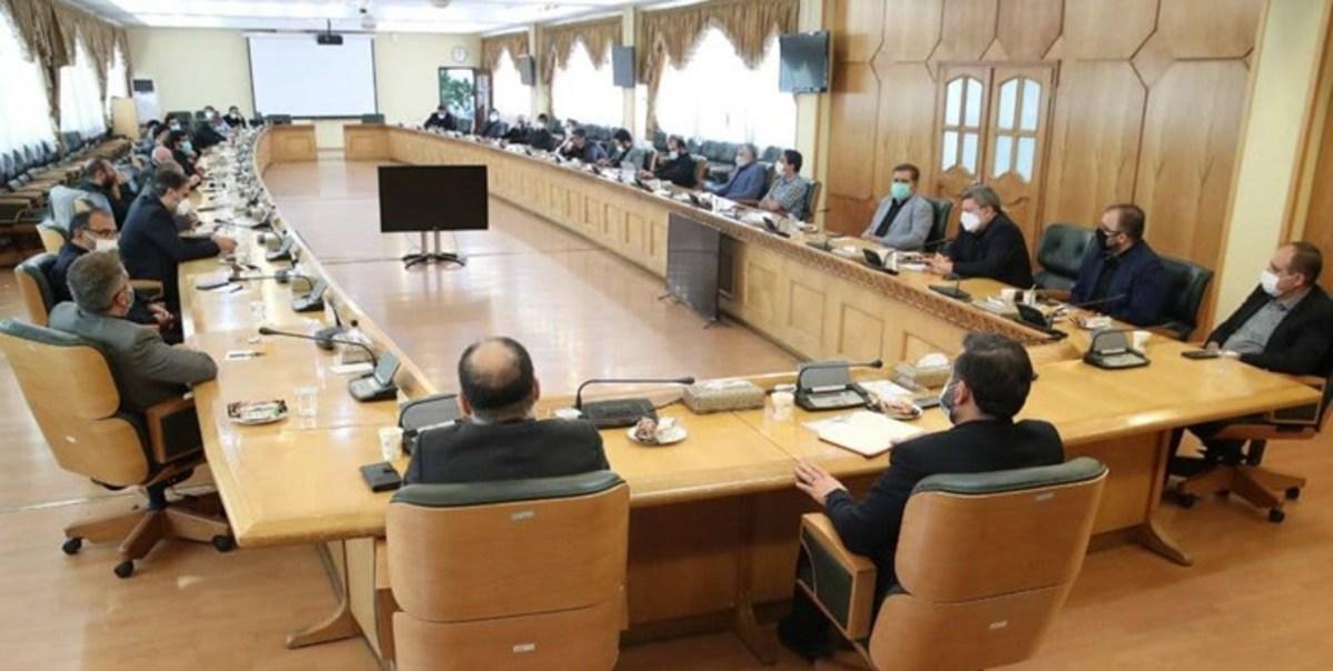 نشست وزیر پیشنهادی فرهنگ با مدیران رسانهها