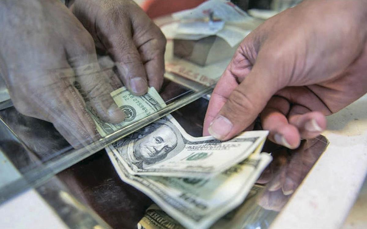 شعاع توزیع دلار ۴۲۰۰ چقدر است؟ | بررسی یک دوره ۵۴ روزه در سال ۱۴۰۰