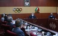 افزایش حقوق مدال آوران المپیک