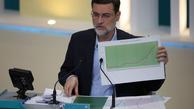 واکنش قاضیزاده هاشمی به بیانیه مجلس: نظام به ما اعتماد کرده و باید پاسخگوی وظیفه شرعی باشیم