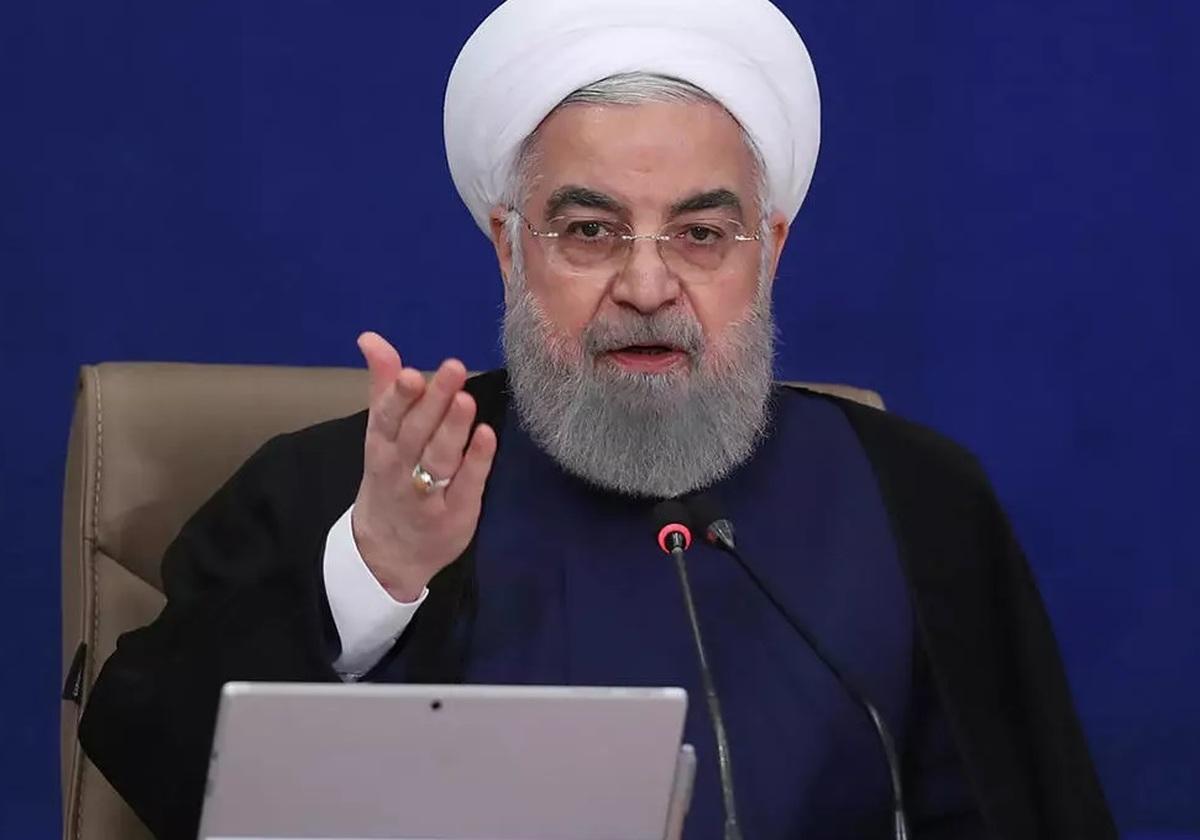روحانی: زندگی مردم در این چند سال خیلی سخت شد؛ می دانم
