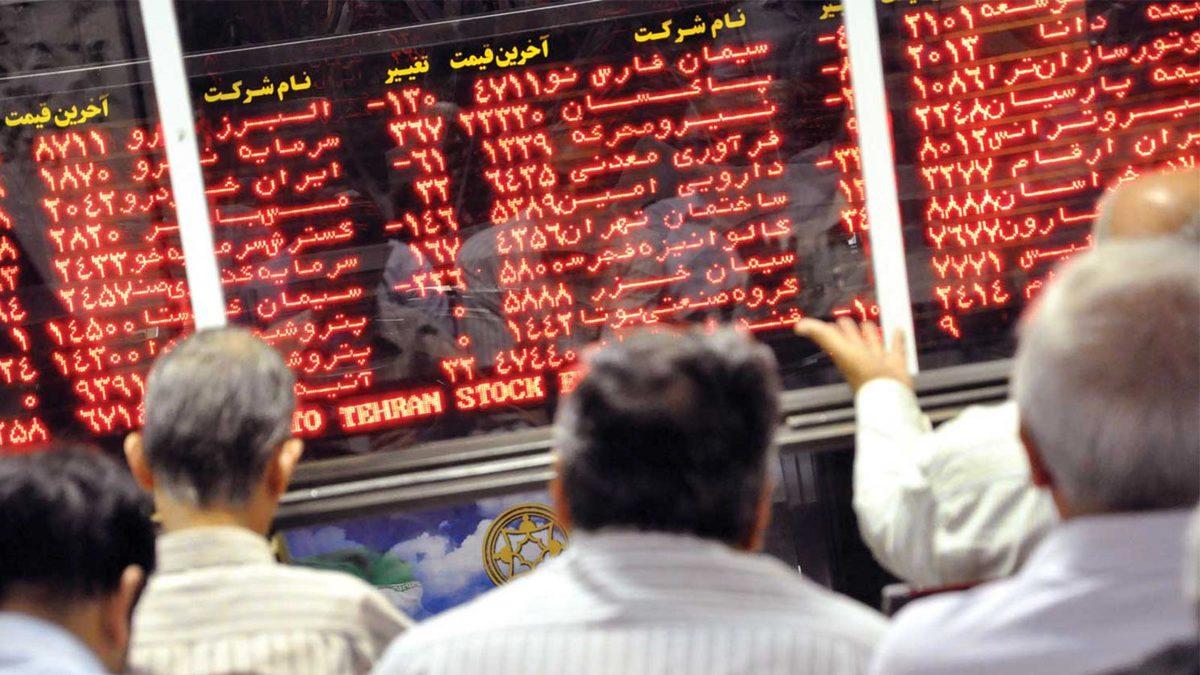 وضعیت  بورس پس از  نتیجه انتخابات