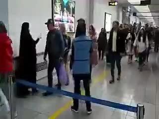 شناسایی فرد ۲۷ ساله مشکوک به کرونا در اصفهان