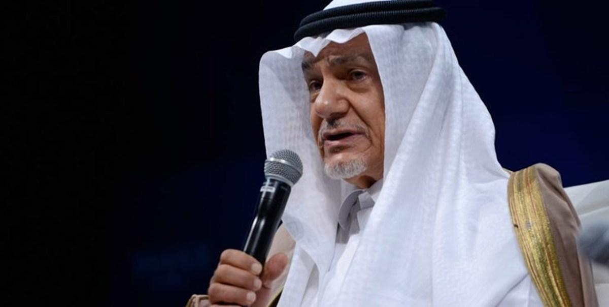 ادعای ترکی فیصل: وقتی سعودی قربانی حملات موشکی و پهپادی ایران است