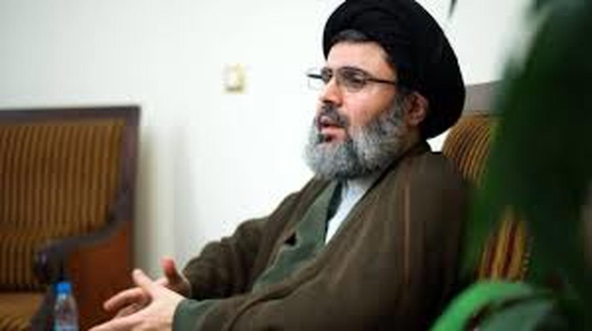 """اسرائیل در کمین """"سید هاشم صفی الدین"""" دومین فرد مهم بعد از سیدحسن نصرالله"""