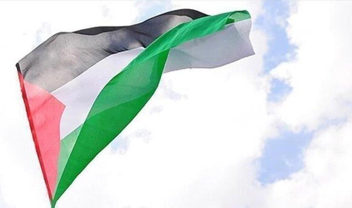 ایران چند هزار دلار به مردم فلسطین کمک کرد؟   کمک 100هزار دلاری به فلسطین