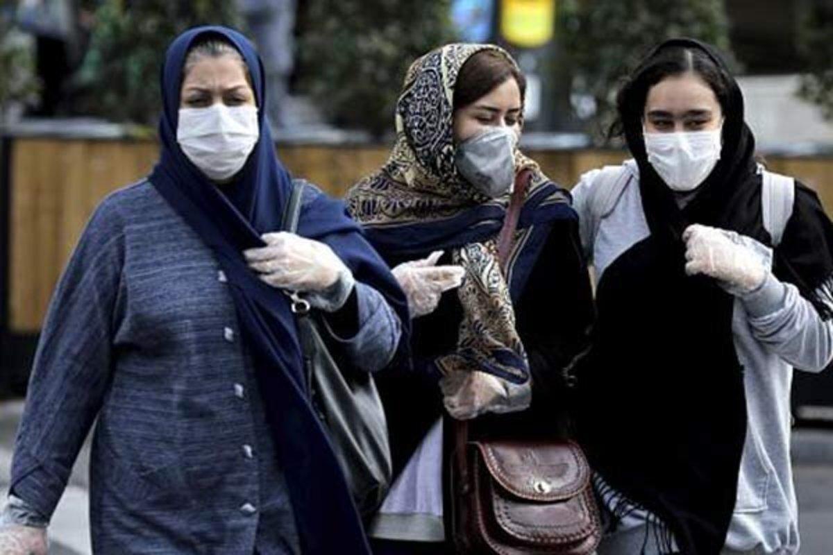 بیشترین مبتلایان به کووید۱۹ در گیلان زنان هستند