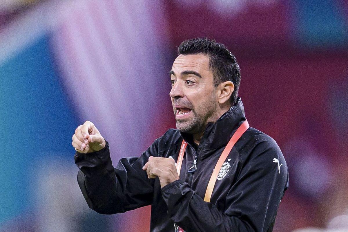 لیگ قهرمانان |  قرارداد ژاوی تا ۲۰۲۳ در قطر تمدید شد