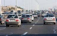 ترافیک در بیشتر مسیرهای منتهی به تهران نیمه سنگین تا سنگین است.