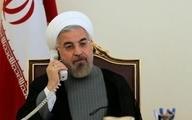 روحانی : مشکل آب غیزانیه تا پایان خرداد حل شود
