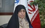 الگوبرداری دنیا از بانوان ورزشکار ایرانی